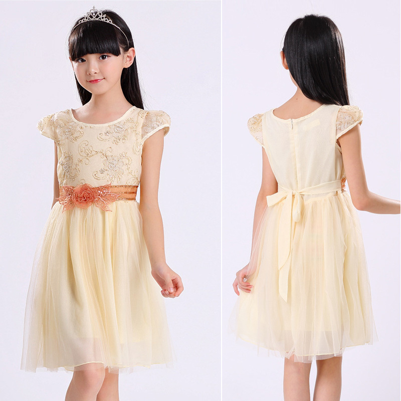New Frock Designs For Teenagers Fashion Dresses