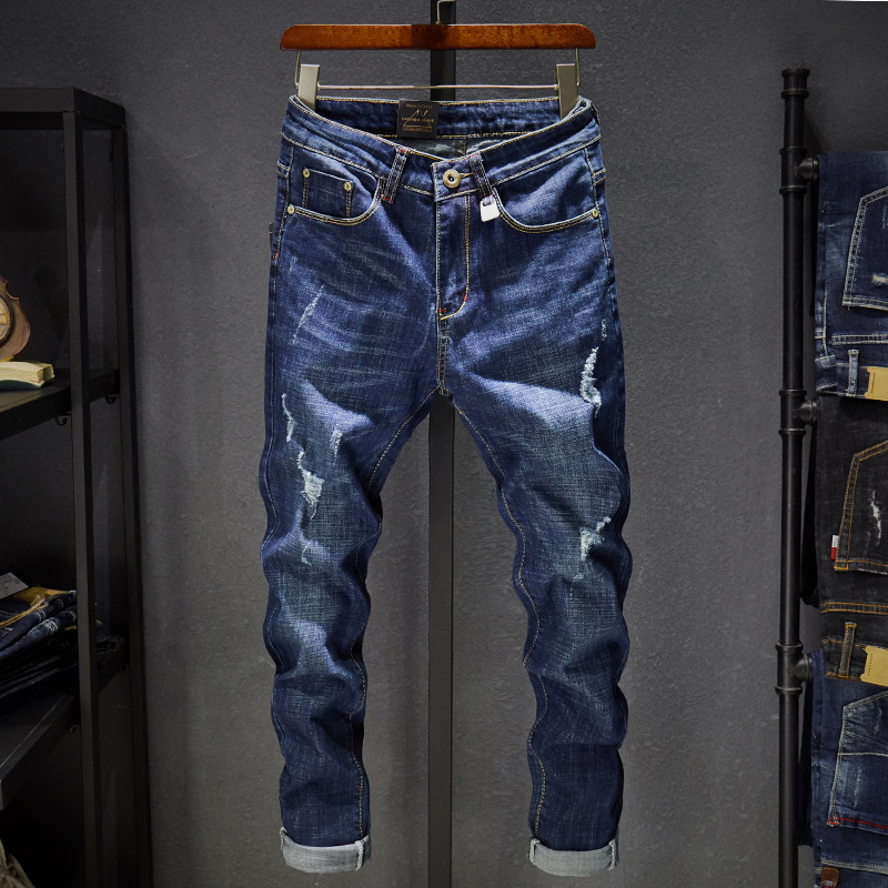 Wrangler Arizona Stretch Fast /& Royal Jeans Homme
