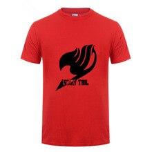 Red Fairy Tale Logo Shirt
