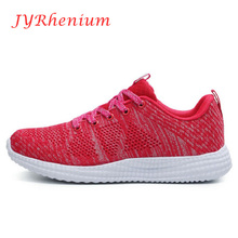 JYRhenium Free Men Women Air Running Shoes for Men Air Brand Women Sport Sneaker Breathable Mesh Athletic Outdoor Chusion Shoes