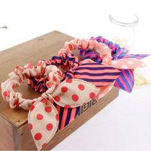 Lovely Colors Knot Headband