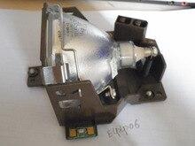 ELPLP06  Projector Lamp bulb Module / V13H010L06 for EPSON EMP-5500 / EMP-7500 / PowerLite 5500C / PowerLite 7500c