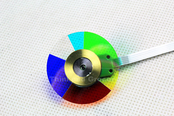 NEW Replacement Color Wheel For ACER P1340W S1213 HNX1213 DLP Projector