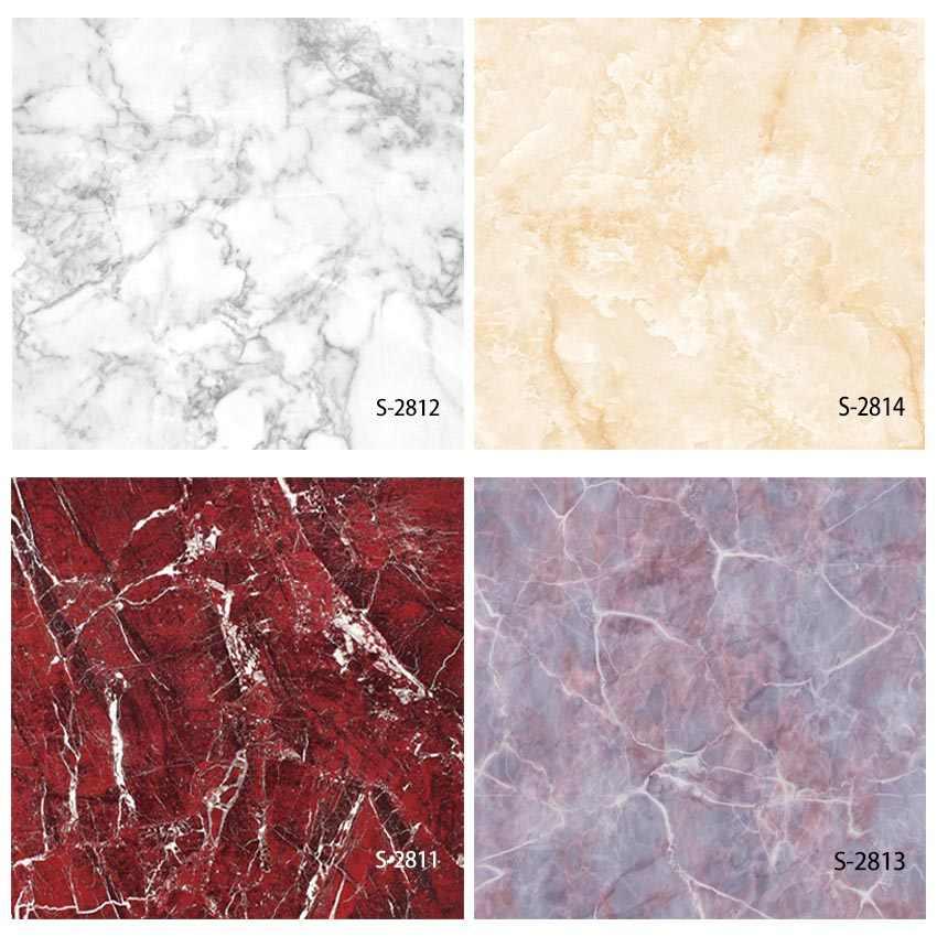 Fond de Photo professionnel de bébé de toile de fond de photographie de marbre de Texture imprimée par ordinateur pour des produits de Studio pour le Photophone