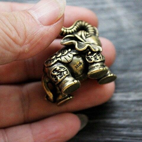 pingente de bronze de cobre ferramenta acessorios edc orc berserker