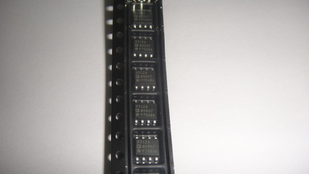 20 pcs/lot AD8512ARZ 8512A AD8512 SOP820 pcs/lot AD8512ARZ 8512A AD8512 SOP8