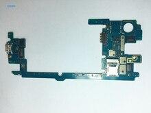 100% ENTSPERRT arbeit FÜR LG k10 Mainboard Original FÜR LG k10 K420N Motherboard test ist arbeit