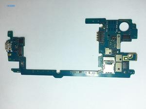 Image 1 - 100 % UNLOCKED work FOR LG k10 Mainboard Original  FOR LG k10 K420N Motherboard test is work