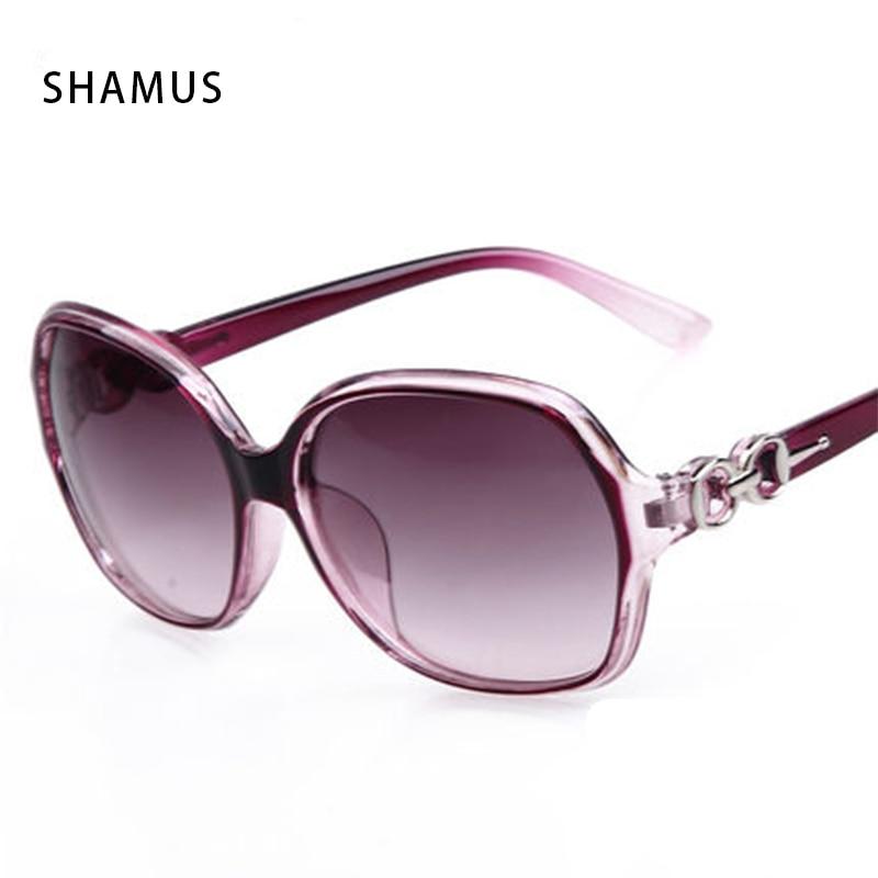 Ochelari de soare Shamus Brand cu geantă CR-39 UV400 Ochelari de - Accesorii pentru haine - Fotografie 3