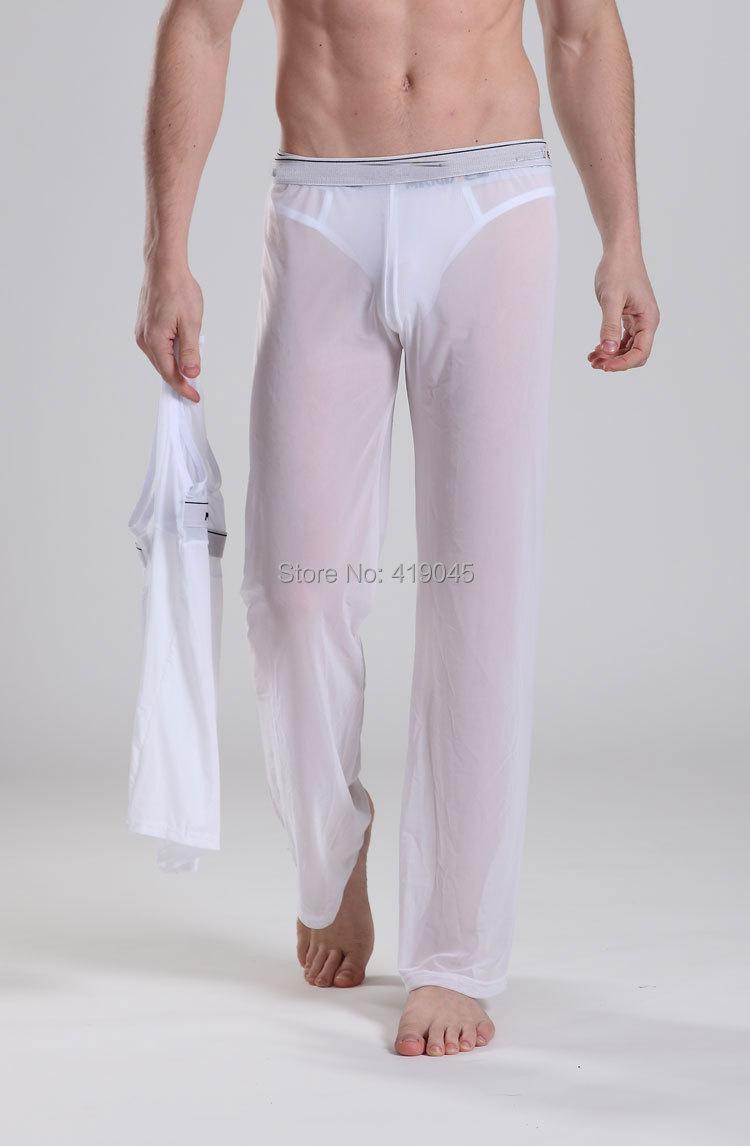 Мужские штаны для сна M, L,