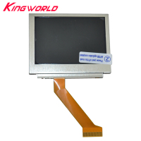 10pcs LCD Screen Brighter OEM Backlit Ultra Bright Parts Highlight AGS 101 For G ame Boy for Advance S P for G BA SP