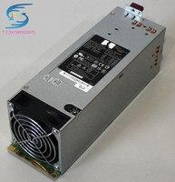 Бесплатная доставка, ML350 G3 сервер Питание 500 Вт 264166 001 ps 5501 1c 292237 001 esp127 горячей Plug Redundant 500 Вт питание