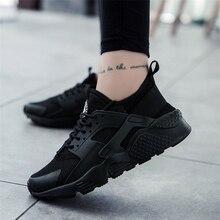 Мужская обувь дышащая обувь для бега для мужчин и женщин кроссовки с отскоком летняя уличная спортивная обувь унисекс обувь для тренировок