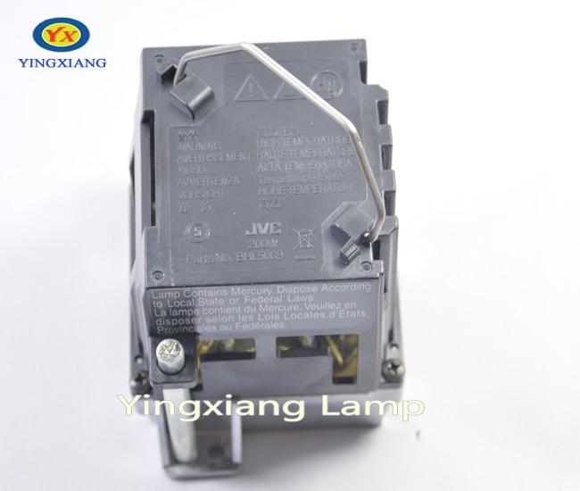 Фото Original Projector Lamp With Housing BHL5009 For JVC DLA-RS1/RS1X/DLA-RS2/DLA-RS1U/DLA-VS2000/DLA-HD1WE/DLA-HD100/DLA-HD1/HD10