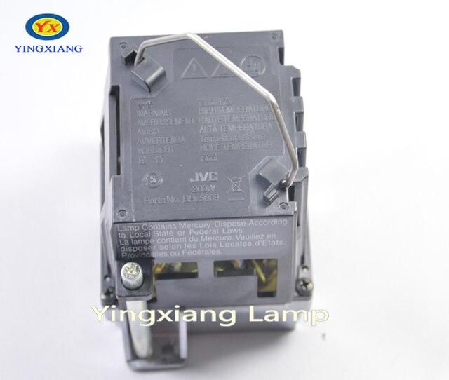 Originele Projector Lamp Met Behuizing BHL5009 Voor JVC DLA RS1/RS1X/DLA RS2/DLA RS1U/DLA VS2000/DLA HD1WE/DLA HD100/DLA HD1/HD10