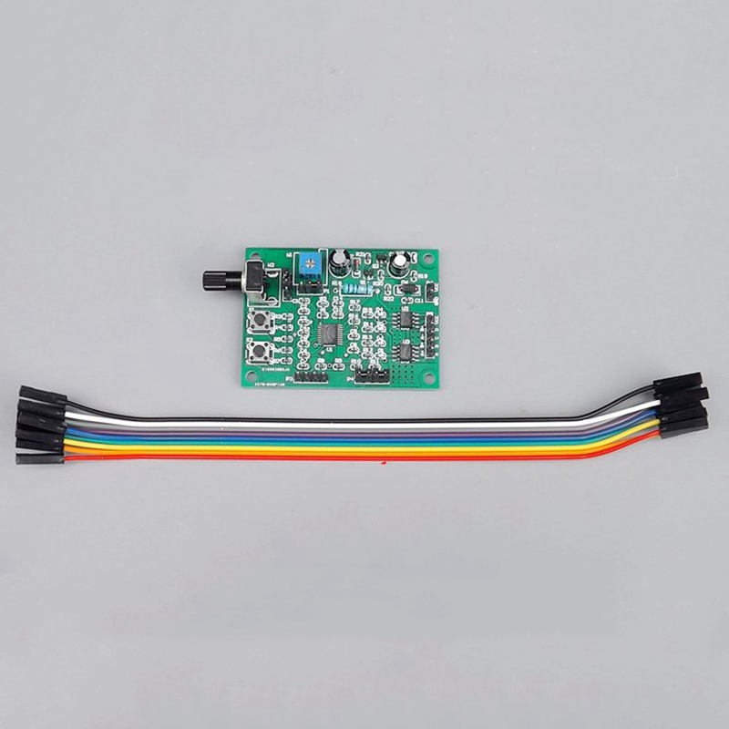 FULL-Dc 5V-12V 6V 2-Phase 4 Wire/4-Phase 5 Wire Micro-Dc Stepper Motor  Driver Speed Controller Board