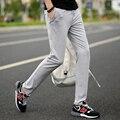 2016 solid harem pants men pantalon homme hombre solid Harem Pants Men Trousers male joggers men large size xxxl 4XL pants men