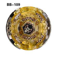 Игрушки bayblade металлический Спиннинг bb109 beat lynx th170wd