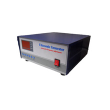 33khz/135khz 300W dual frequency ultrasonic generator,