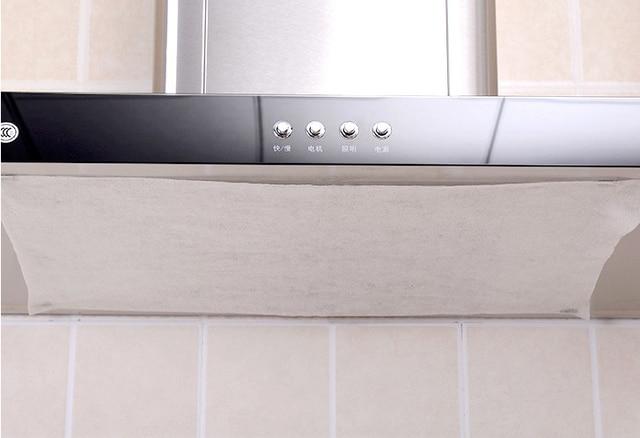 45x60 cm universellen einsatz küche absorbierenden vlies anti Öl