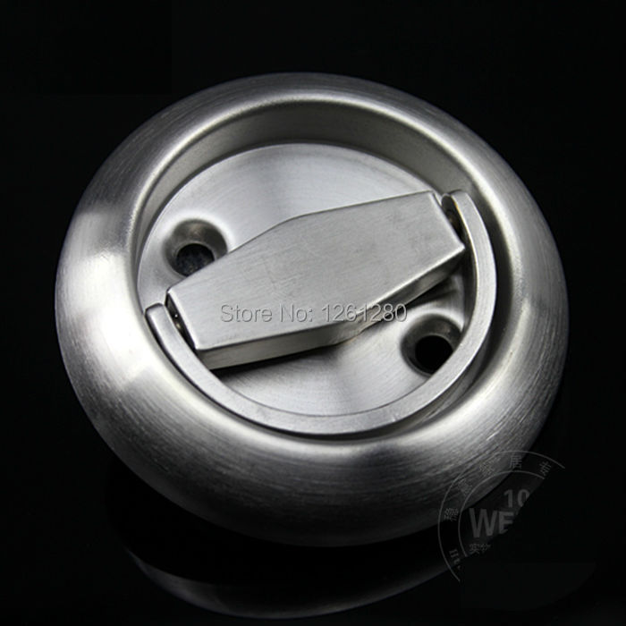 free shipping stainless steel door handle House Ornamentation Door Hardware Locks Invisibility Door Lock ring handle dark locks free shipping glass door lock security lock house ornamentation door hardware lock stainless steel lock