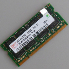 Hynix 2GB DDR2 PC2-5300S DDR2-667 667Mhz  Laptop Memory  CL5.0 SODIMM Notebook RAM Non-Ecc 200pin Full tested