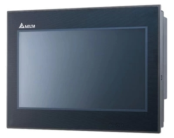 DOP-110CS pantalla táctil Delta HMI 10 pulgadas 800*480 1 Puerto USB nuevo en caja
