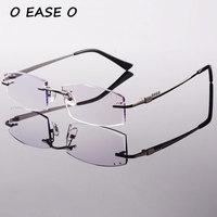 2016 Optical Glasses Diopter Korean Men Optical Frame Including 1.61 Asphereic Tinted EMI UV400 Lenses oculos grau 8033
