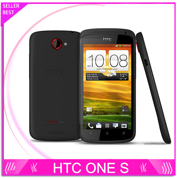 Original Unlocked HTC One S Z520e Z560e s