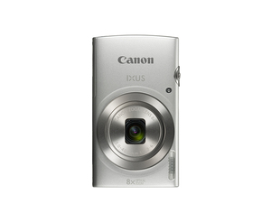 Image 3 - Used,Canon high definition digital camera 20 million pixel HD