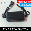 24W 12V 2A Switch Power Supply Switching Driver Adapter Voltage Transformer for Led Strip Light Display 110V/220V