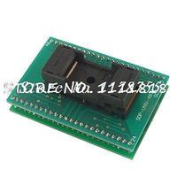 Double Row TSOP 48 To DIP 48 Pin IC Test Socket Adapter Programmer