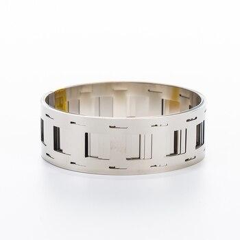 1KG /lot 0.15*27*20.2mm H Shape Pure Nickel Strip Nickel Belt for 18650 Battery Pack Welding