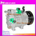 Good ac compressor For Car Hyundai Elantra 2.0 03'-06' / i30 2.0 07'-12' / For Car Kia Cee'd 2.0  97701-2H100 97701-2H140