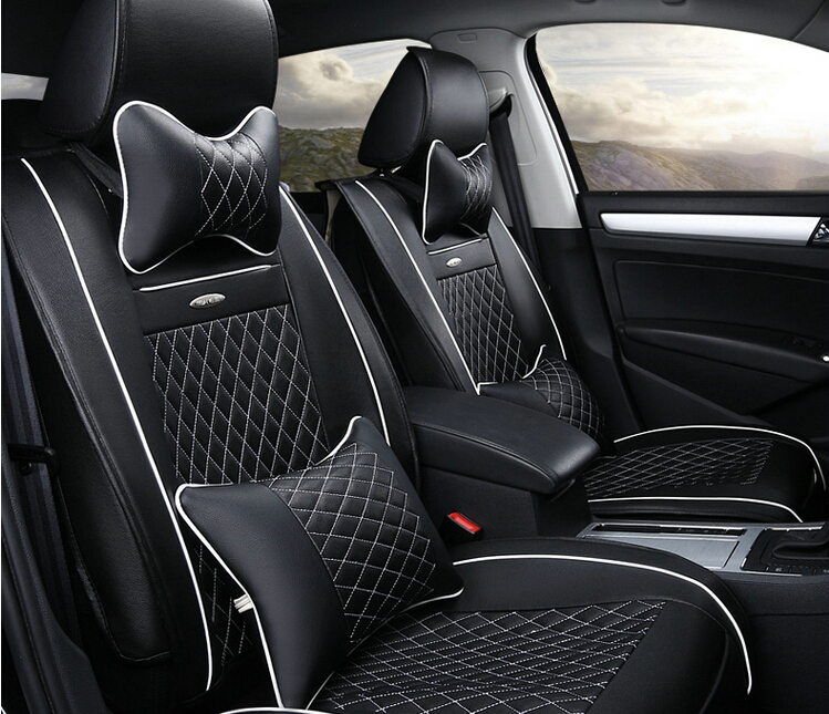 Exceptional Full Set Car Seat Covers For Mercedes Benz A Class W176 2015 2013 Fashion Seat  Covers For A Class 2014,Free Shipping In Automobiles Seat Covers From ...