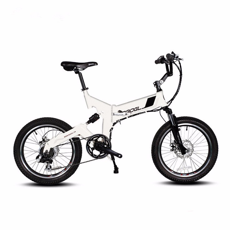 Super bike inche li-ion 2