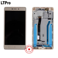 100 Tested Work Redmi 3s LCD Display Touch Screen Digitizer Assembly For Xiaomi Hongmi 3 Redmi