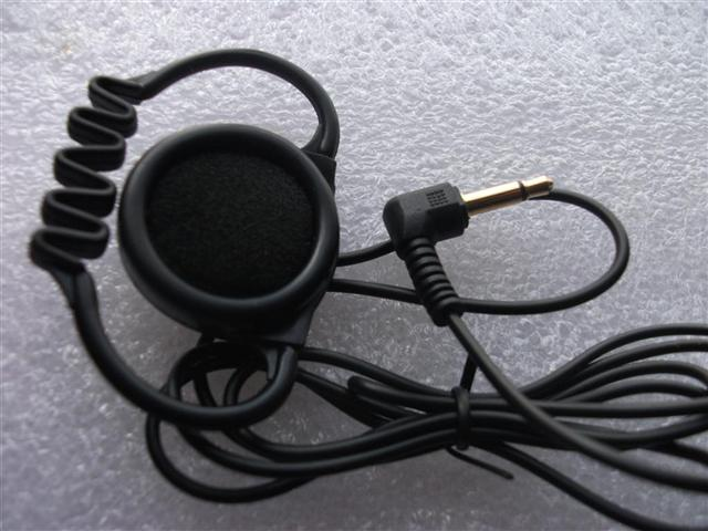 Linhuipad 500 ชิ้น mono hook หูฟังหูฟังด้านเดียวหูฟังหูฟังสำหรับทัวร์ท่องเที่ยวระบบ, การประชุม, คำ-ใน หูฟังและชุดหูฟัง จาก อุปกรณ์อิเล็กทรอนิกส์ บน AliExpress - 11.11_สิบเอ็ด สิบเอ็ดวันคนโสด 1