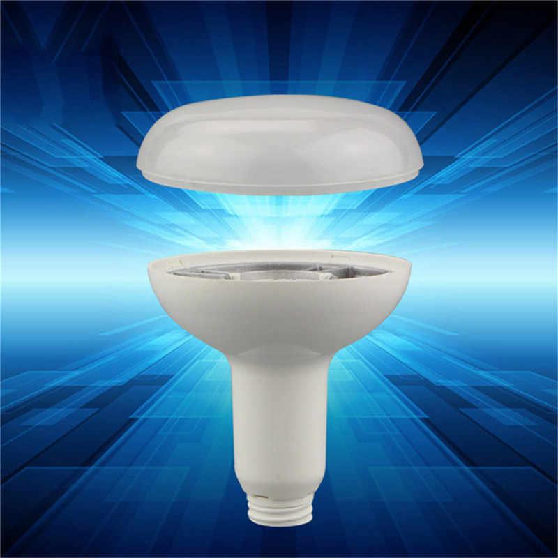 CHENGYILT 1PC E14 E27 R39 R50 R63 R80 12leds ampoule parapluie 85-265V 3 w/5 w/9 w/12 W ampoule