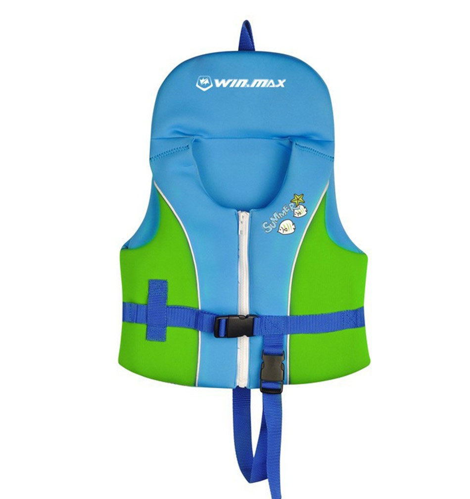 How to Buy a Life Jacket for a Child