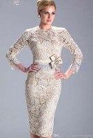 Free Shipping Long Chiffon Women Formal White Evening Dress Wedding Gown Bride Mother Dresses