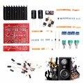 12V 2X18W 3CH Subwoofer TDA2030 2.1 Stereo Digital Audio Amplifier DIY Kits