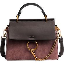 Новое поступление, женские сумки-мессенджеры, роскошные Брендовые женские сумки через плечо, высококачественные дизайнерские сумки на цепочке, сумки через плечо с клапаном, 920