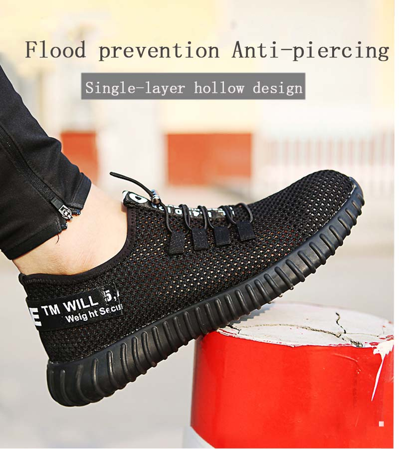 New-exhibition-breathable-safety-shoes-men's-Lightweight-summer-anti-smashing -piercing-Kevlar-work-sandals-Single-mesh-sneakers (16)