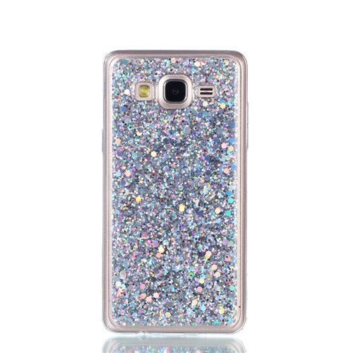 Wekays Case For Samsung Galaxy J1 Mini Prime Cool Bling Glitter Fundas Cases For Coque Samsung Galaxy On5 On 5 G5500 Cover Case