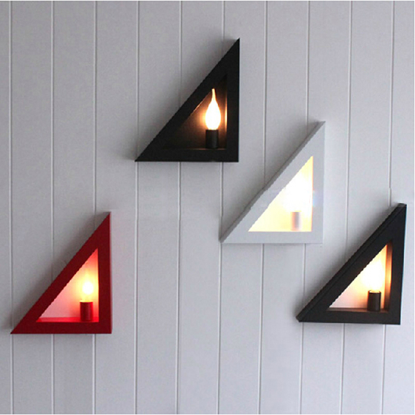Black Wall Candle Holders popular black wall candle holders-buy cheap black wall candle