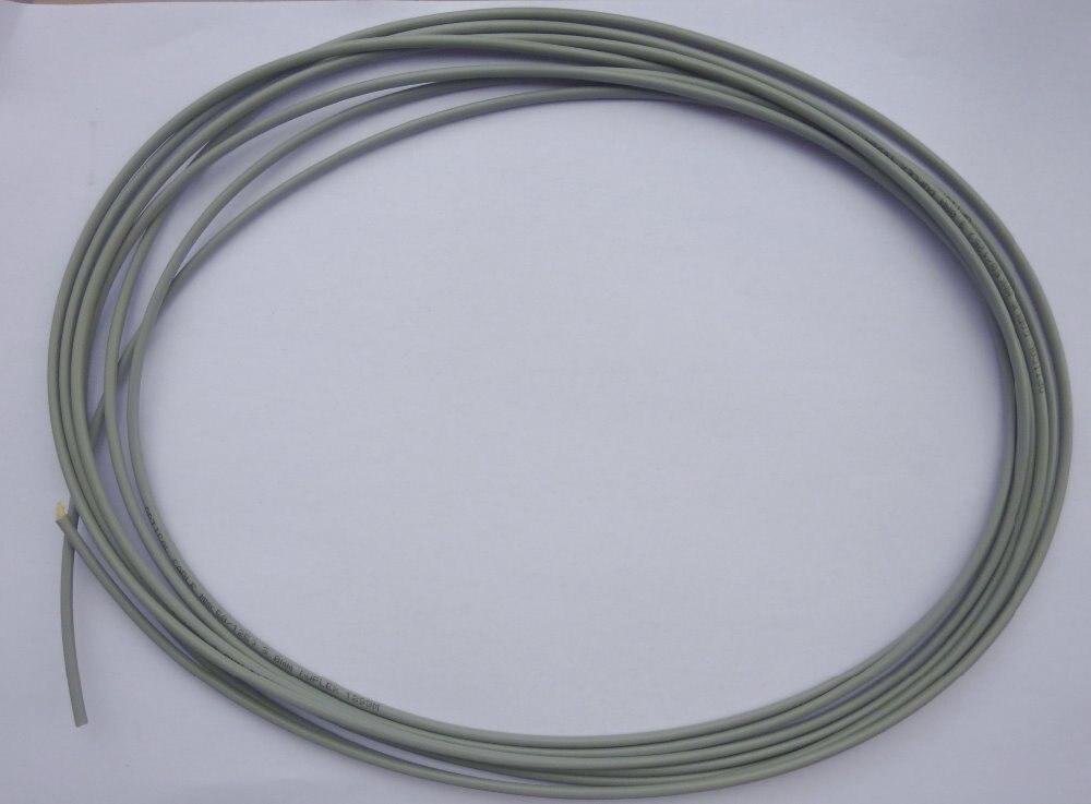 120 metros SC / PC - SC / pc, Om2 Multimode 50/125, Duplex, Sc à SC Fiber optique Jumper Patch Cord câble, Blindé
