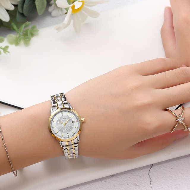 Classsic Fashion Lover's Gift Female Watch 2