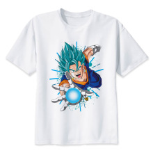 Dragon Ball Printed T-Shirt