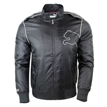 Original PUMA men's Cotton-padded jackets 2PU55322502 Hoodie sportswear free shipping